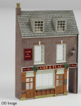 42-232 Bachmann Scenecraft Low Relief Pub 45mm x 10mm x 63mm